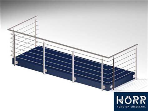 balkongeländer bausatz balkongel 228 nder bausatz balkongestaltung