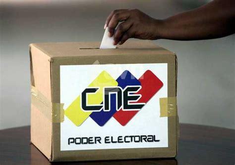 imagenes cne venezuela en fotos venezuela da su voto por la patria