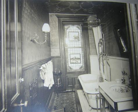 bathroom victorian authentic victorian bathroom interior views 1179 dean st