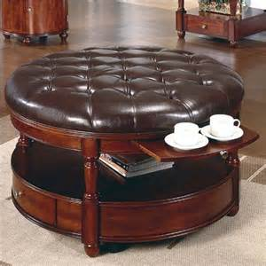 Ottoman Coffee Table Storage Unit Combination Combination Of Color Rug For Wood Floors And Ottoman