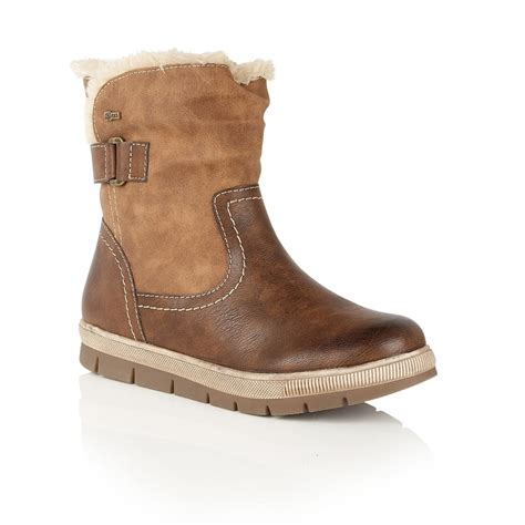 lotus boots uk lotus relife rya brown matt ankle boots boots from lotus