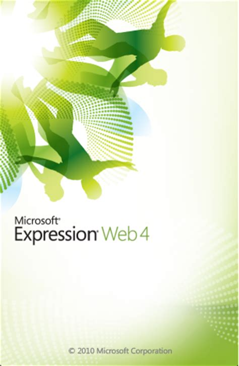 Microsoft Expression Web 4 Is Here Saffron Stroke Your Web Design Resource Microsoft Expression Web 4 Templates