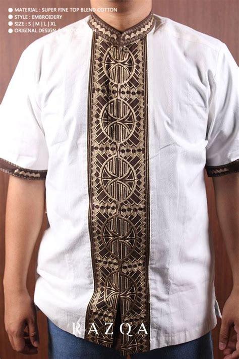 Handuk Baju Baca Deskripsi Sebelum Membeli jual baju koko baju koko artis baju koko murah baju
