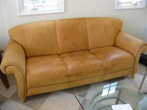 best leather conditioner for couches how to clean a leather sofa steps with pictures wikihow