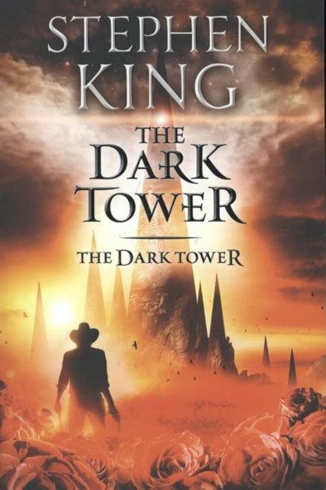 The Tower Vii The Tower By Stephen King Ebooke Book bol the tower 7 the tower stephen king 9781444723502 boeken