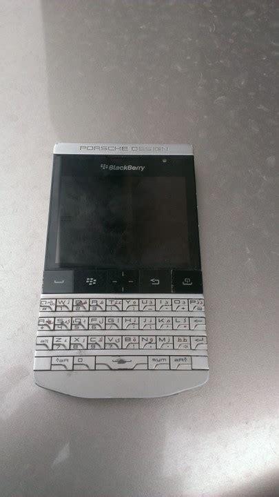 blackberry porsche price in nigeria blackberry porsche design p9981 for sale technology