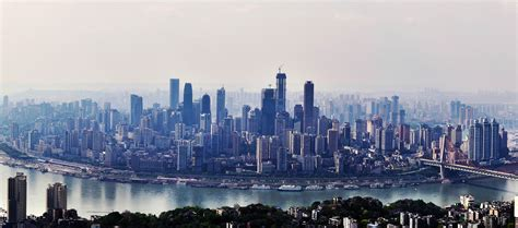 Chongqing - City in China - Thousand Wonders