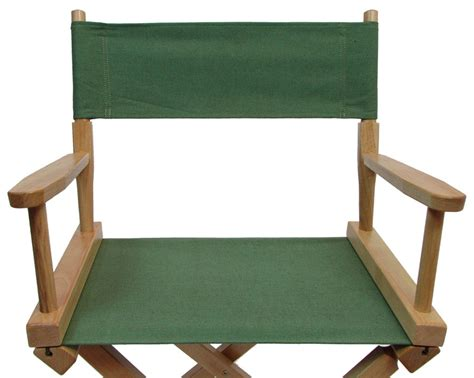 Directors Chair Replacement Canvas by Limited Edition Directors Chair Replacement Canvas Cover