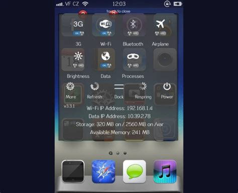 iphone themes setting 30 free iphone themes icon sets blogger s path