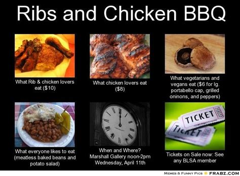 Funny Bbq Meme - bbq chicken meme check out large selection of bbq tools