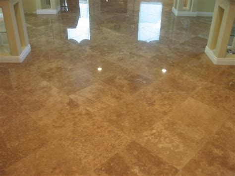 How To Lay Travertine Floor Tiles by Licensed Tile Installation Contractor San Diego Ca
