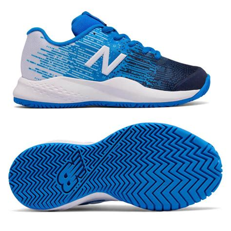 new balance kc996 v3 junior tennis shoes