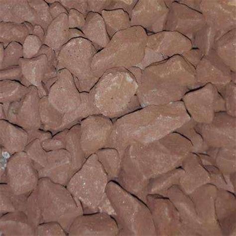 brown landscape rocks landscaping the home depot