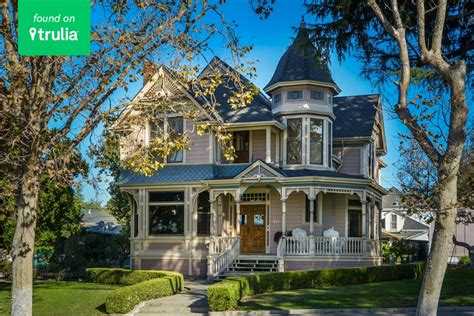 gingerbread houses for sale 11 deliciously charming gingerbread victorian houses for sale life at home trulia blog