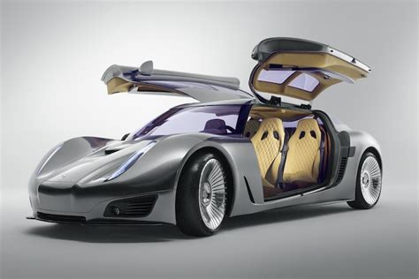 koenigsegg concept car koenigsegg quant concept