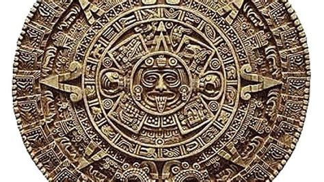 Ancient Calendar The Mayan Apocalypse Is Here How Will You Spend Your Last