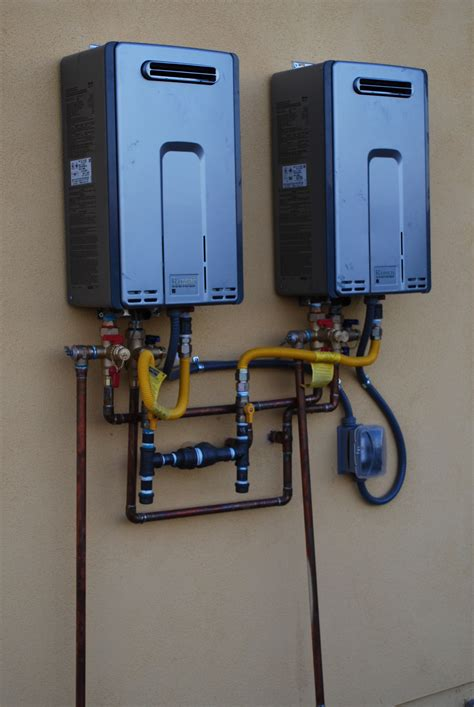 Whole Home Tankless Water Heater Gas   Homemade Ftempo