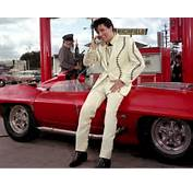 Elvis Presley The Consummate Car Collector  Premier