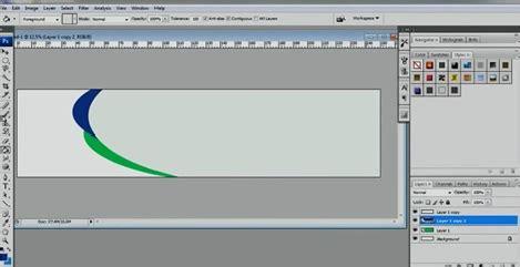 tutorial corel draw buat spanduk tutorial artikel tik 187 cara membuat spanduk menggunakan
