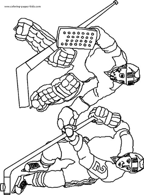 coloring pages ice hockey ice hockey coloring pages for kids enjoy coloring