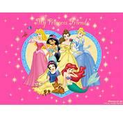 Wallpaper Gallery Disney Princess