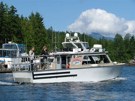 sunshine coast boat tours guided tours sunshine coast and powell river british