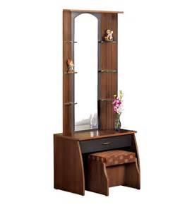 Nilkamal florence dressing table with stool by nilkamal online