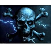 Scary Skulls Wallpaper  HD Wallpapers