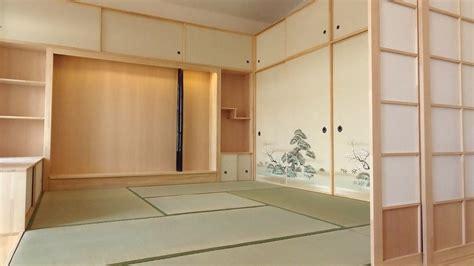 arredamento giapponese camere da letto in stile giapponese come creare un