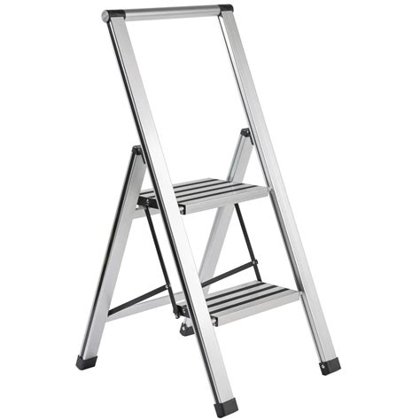 slim step ladder image sc 1 st organize it slim step