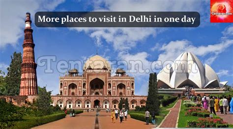 places to go on day places to visit in delhi in one day delhi tour delhi
