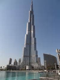 NivenWorldAdventures Burj Khalifa Dubai UAE