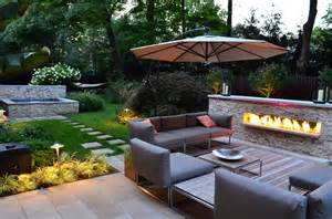 Images of Outdoor Landscaping Ideas