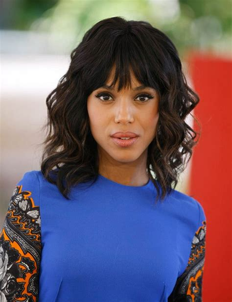 swag hair cuts medium lenght adi 243 s bob hola swag kerry washington haircuts and bang