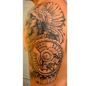 View More Aztec Tattoos