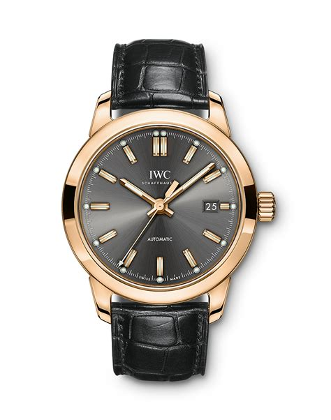 Back to the '60s: The Return of the IWC Ingenieur ? WatchTime   USA's No.1 Watch Magazine