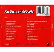 Beatles / 1962 1966 Red Album