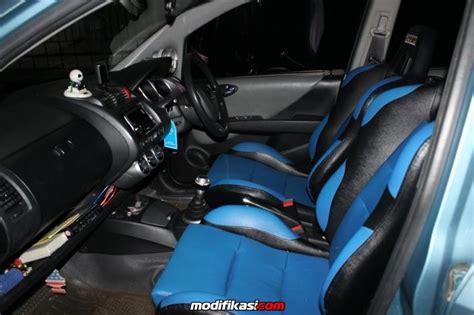 Bumper Mobil Honda Jazz 2007 wts honda jazz 2007 muluuussss modifikasi bumper grill
