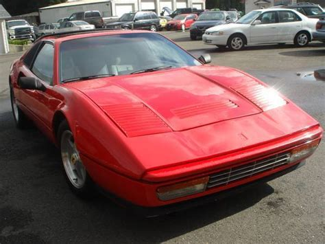 automobile air conditioning repair 1986 lamborghini countach auto manual mint ferrari 328 gts replica kit car 308 348 355 360 fiero lamborghini porsche classic