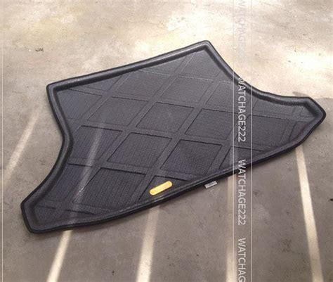 2005 Toyota Rav4 Floor Mats by Fit For 2001 2002 2003 2004 2005 Toyota Rav4 Boot Mat Rear