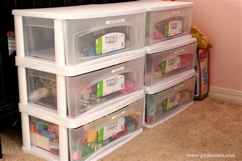 toddler room organization toddler room organization ideas pinkwhen