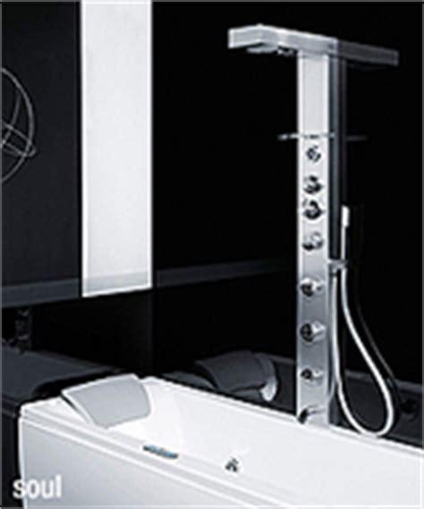 colonne attrezzate per doccia miscelatori colonne attrezzate per doccia novellini