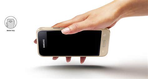 Samsung J One Ac galaxy j1 mini prime 2016 dual sim sm j106fzkdxsg