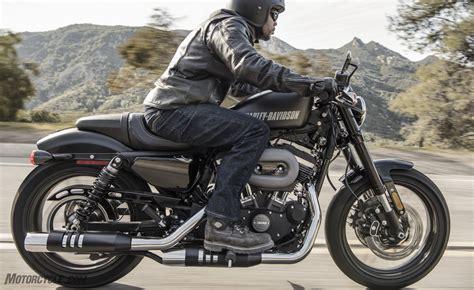 Motorrad Roadster by Harley Davidson Roadster 2016 Modificare Una Pelliccia
