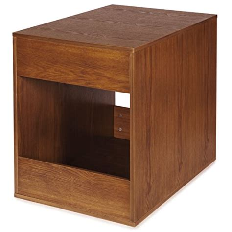 end table dog house pet studio dog house end table