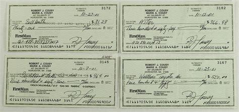 Bank Background Check Sports Memorabilia Auction Pristine Auction