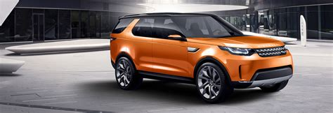 range rover concept 2017 2017 land rover discovery 5 price specs release date