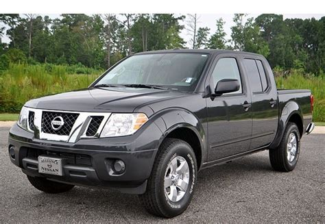 nissan frontier sv reviews nissan frontier sv crew cab cars prices wallpaper specs