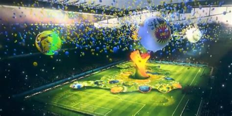 Brazil World Cup 2014 Fifa World Cup Brazil Review