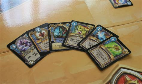 make hearthstone cards china s made a real hearthstone set and now we
